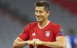 """Levandovskim divi vārti un divas piespēles, """"Bayern"""" pārliecinoši sakauj """"Chelsea"""""""