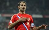 Video: Bijusī Krievijas futbola zvaigzne Širokovs amatieru mačā piekauj tiesnesi