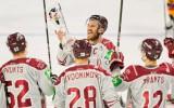 Bez darba esošajam Karsumam pārrunas ar vienu KHL klubu