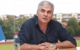 """Šišhanovs par kluba vadīšanu attālināti, Tamazu, Treimani, """"Ventspils"""" nākotni"""