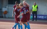 """""""Jelgava"""": gandrīz pussimts futbolistu un pieci sitieni savos vārtos"""
