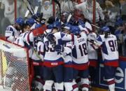 Slovākija pēc 10 gadu pārtraukuma iekļūst finālā