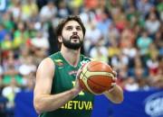 """Lietuvai """"EuroBasket 2015"""" nepalīdzēs arī Kleiza"""