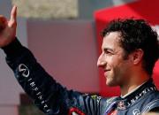 """Iespējama Rikjardo pievienošanās """"Ferrari"""" komandai"""