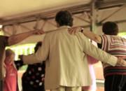 """""""Ghetto Cares"""" aicina seniorus uz bezmaksas vingrošanas nodarbībām Grīziņkalnā"""