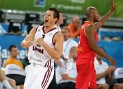 EuroBasket'2015: nenovīdīgie beļģi, cietie lietuvieši, sīkstie igauņi