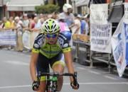 """Laizānei 106. vieta kopvērtējumā pēc trim dienām """"Giro d'Italia"""""""