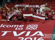 Pasaules čempionātā Rīgā grib spēlēt 32 valstu izlases