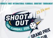 """""""Riga Floorball Shootout 2015"""" notiks modes un izklaides centrā """"Rīga Plaza"""""""