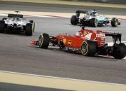 Fetels piekto F1 titulu nav izvirzījis par prioritāti