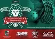 Aizvadītas pirmās spēles Liepājas florbola čempionātā