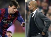 "ČL pusfināli: ""Barcelona"" - ""Bayern""; ""Juventus"" - ""Real"""
