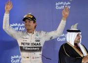 Rosbergs vēl cer pārspēt Hamiltonu un izcīnīt F1 titulu