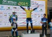 """Smirnovam 16. vieta """"GP of Moscow"""", Sorokins uzvar Igaunijā"""