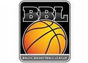 BBL pamatturnīrā piecas Latvijas komandas, tikai trīs Lietuvas komandas