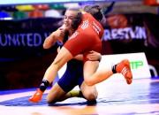Eiropas junioru čempionātā Latvijas cīkstoņi paliek bez uzvarām