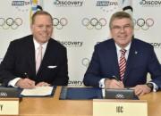 """""""Eurosport"""" par 1.3 miljardiem iegādājas olimpisko spēļu raidtiesības Eiropā"""