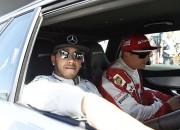 Populārākie F1 piloti šobrīd ir Raikonens, Alonso un Batons