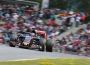 """Verstapens: """"Otrā ātrākā šasija aiz """"Mercedes"""" ir """"Toro Rosso"""" komandai"""""""