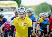 Ansons un Loiko ieņem augstākās vietas no Latvijas riteņbraucējiem EJOF grupas braucienā