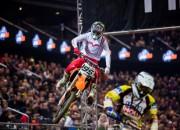 """Latvijā pirmo reizi norisināsies iekštelpu motokrosa sacensības """"Arenacross Baltic Cup"""""""