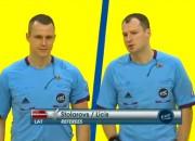 Tiesnešu duets Līcis/Stoļarovs tiesās Eiropas čempionātu handbolā