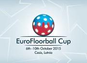 """""""Ķekavai"""" un """"Lekringam"""" kārtējā cīņa par <i>EuroFloorball</i> kausu"""