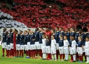 Solidarizējoties ar Francijas tautu, pirms Premjerlīgas spēlēm skanēs Marseljēza