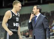 """Frade karjeru turpinās Pamplonas klubā """"Basket Navarra"""""""