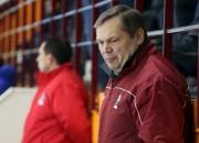 Izrāde beigusies: Beresņevs paraksta līgumu par izlases vadīšanu