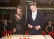 Par gada vieglatlētiem Latvijā atzīti Ikauniece-Admidiņa un Štrobinders