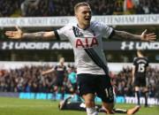 ''Liverpool'' bez Klopa spēlē neizšķirti, ''Tottenham'' pakāpjas uz otro vietu