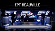Tiešraide: EPT Deauville: 28. janvāris - 1. februāris