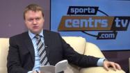 """Video: Kļaviņš: """"Alkohols futbola izlases ģērbtuvē... taktiku nosaka Riherts"""""""