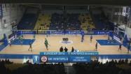 """Video: """"Ventspils"""" Četmena pēdējā spēlē piekāpjas """"Stelmet"""""""