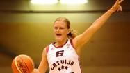 """Zane Eglīte: """"Sajutu, ka Latvija ir pamanīta basketbola elitē"""""""