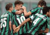 """""""U.S. Sassuolo Calcio"""" - interesantākā (jautrākā!) komanda A sērijā?"""