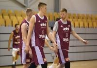 Eiropas čempionāts basketbolā. Vērtē Armands Krauliņš (V)