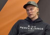 R. Ābols par Zviedrijas hokeju un zviedriem, nesmukajām uzvarām un pusfinālu Bratislavā