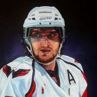 Alex Ovechkin, The Great #8
