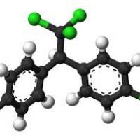 Dihlordifeniltrihloretāns