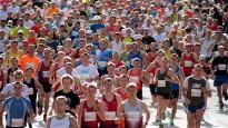 Valmieras maratonā uzvar Fadejevs un Kažemāka