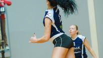 Valmieras volejbola čempionāta regulārajā turnīrā sākusies izšķirošā fāze