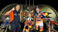 Jonass izcīna pirmo uzvaru pasaules motokrosa čempionātā