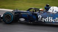 """""""Red Bull"""" prezentē 2018. gada sacīkšu auto un jauno krāsojumu"""