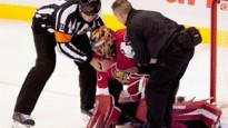 Ontario hokeja īpatnības
