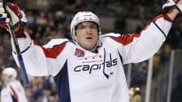 Ovečkins triumfē balsojumā par 21. gadsimta labāko vārtu guvumu NHL