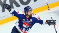 """Rīgas """"Dinamo"""" zaudē Ņižņijnovgorodā, Daugaviņam 1+1"""