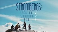 Māra Štromberga atmiņas un sajūtas: Pekina - Londona - Rio