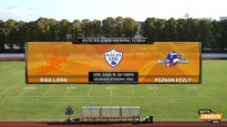 """""""Riga Lions"""" saspringtā galotnē nespēj izraut bronzu pret """"Poznan Kozly"""""""